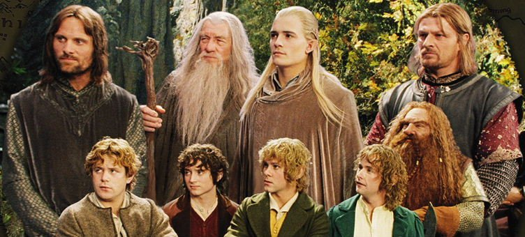 The Lord Of The Rings The Fellowship Of The Ring 2001 Jesters Reviews