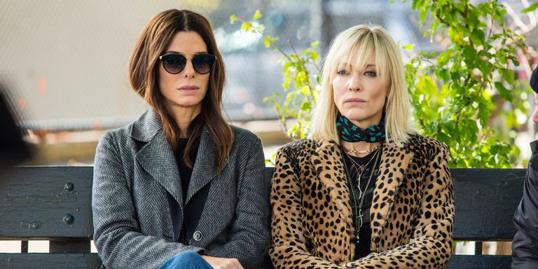 Ocean S Eight 2018 Jesters Reviews