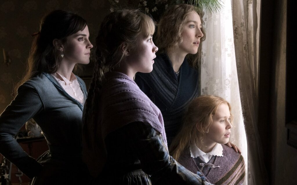 This image has an empty alt attribute; its file name is littlewomen2019-1024x640.jpg