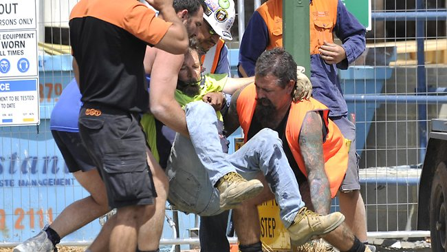 OSHA 10 Hour Outreach for Construction Safety