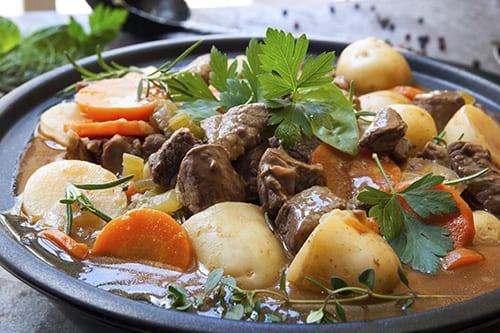 O'Loughlin's Irish Stew