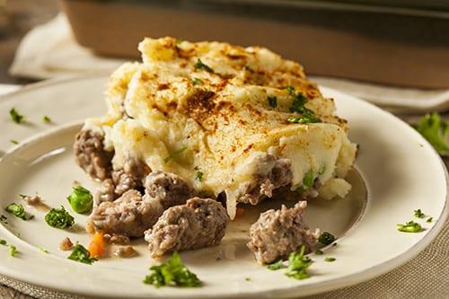 O'Loughlin's Shepherd's Pie