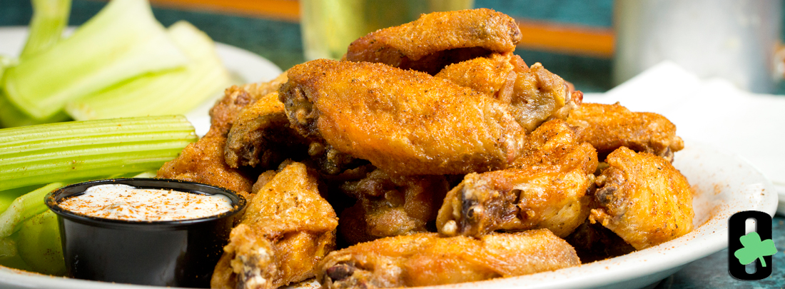 the best wings in annapolis