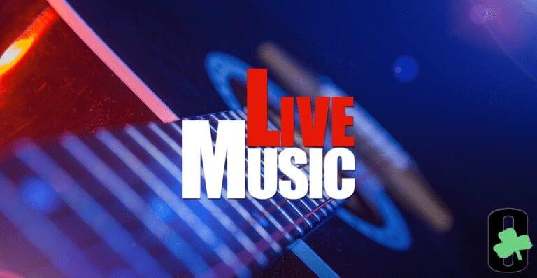 Live Music Facebook