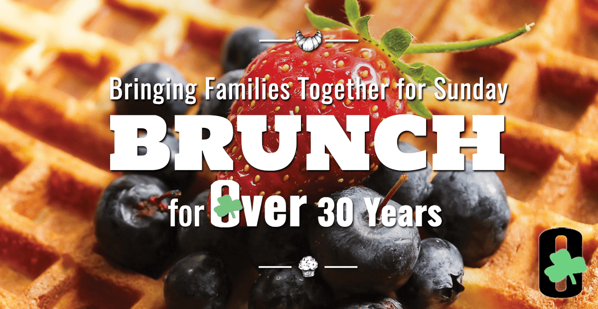 Bringing Families Together for Brunch Featured