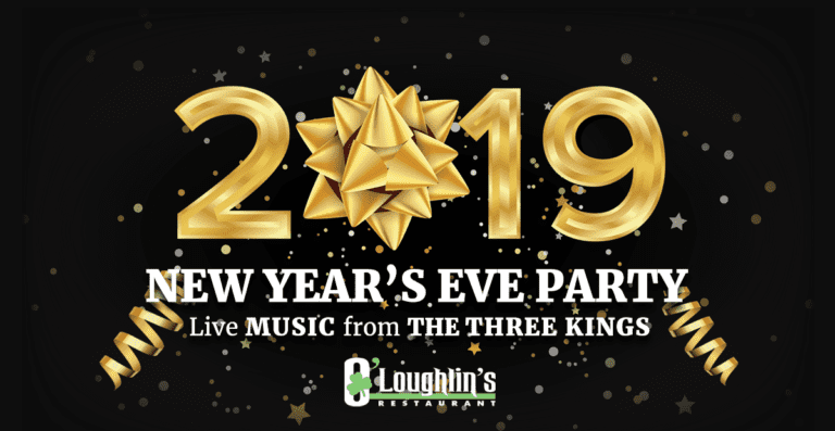 New Years Eve Party Facebook Event Featured