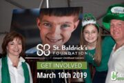 St. Baldrick's Foundation 2019