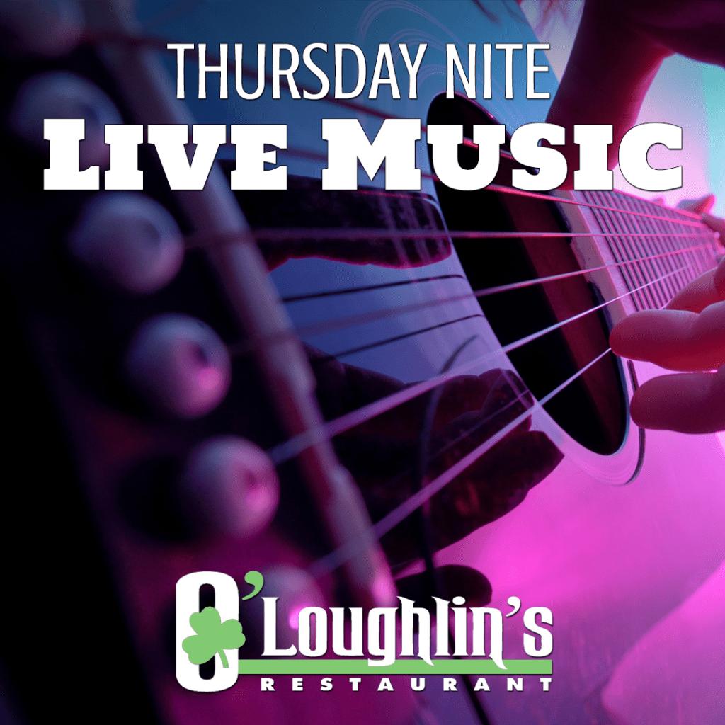 Thursday Night Live Music 2