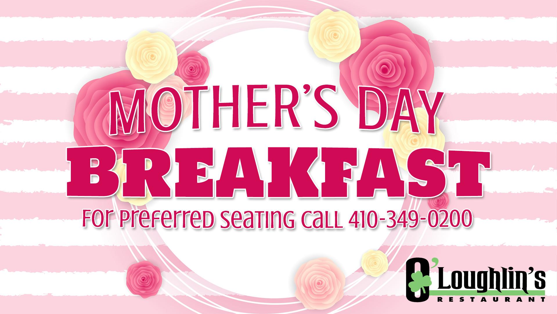 Mothers Day Breakfast 2021b