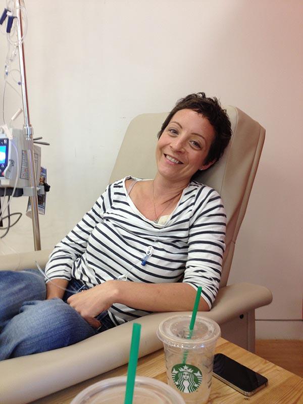 Jen Healing Story
