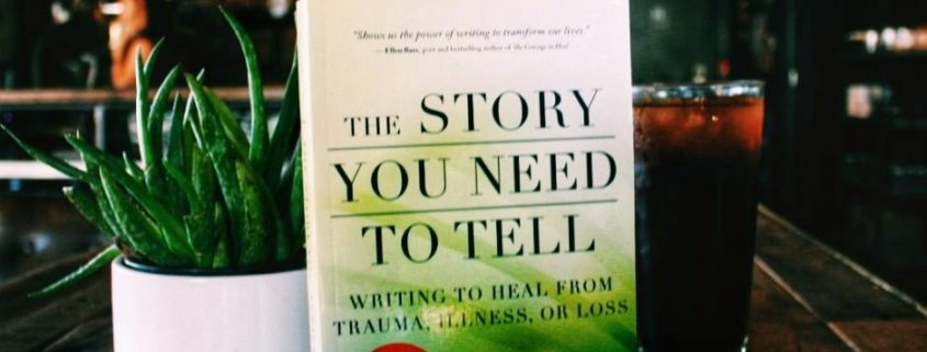 Story You Need to Tell