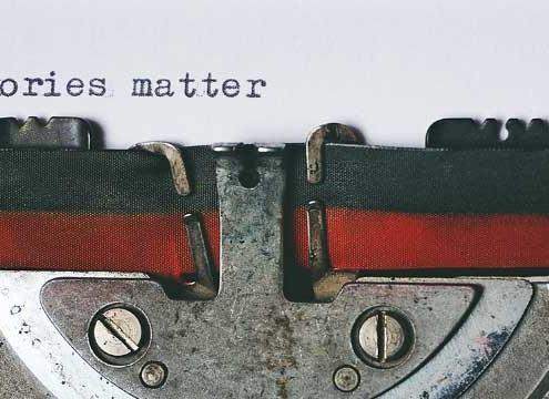 Stories Matter