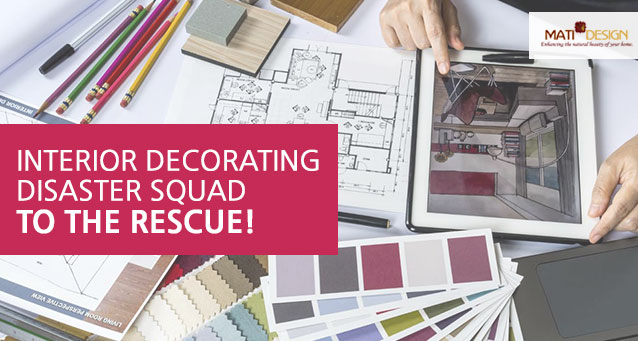 Interior Decorating Disaster Squad To The Rescue! | Mati Design | London Ontario Interior Decorator