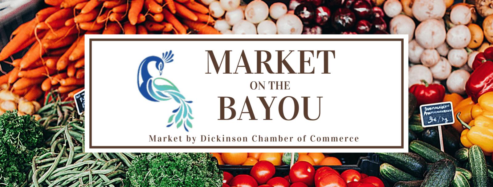 Market on the Baou