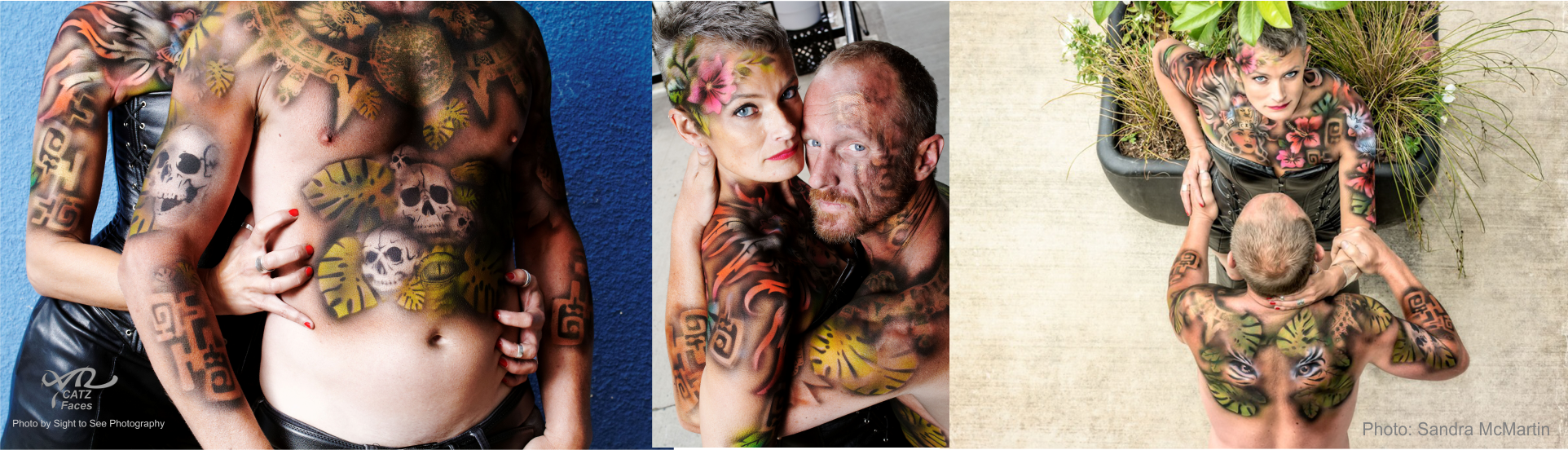 Tattoos You'll Never Regret!