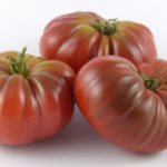Picture: Tomato Purple Reign (courtesy Bunny Hop Seeds)