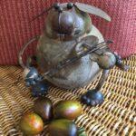 Picture Tomato Brad's Atomic Grape #2 (my pic)