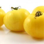 Tomato Sweet Splash Electra fruit (courtesy Bunny Hop Seeds)