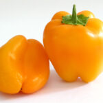 Pepper Orange Sun (courtesy Bunny Hop Seeds)