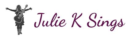 Julie K Sings