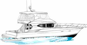 A 48 Silverton Convertable linedrawing gift idea personalized sunshirts your boat photograph performance apparel custom picture giftideas dye sublimation linedrawings boater boat lineart specifications boatiquegraphics fishing center console yachts cruisers sportfishing walkaround sailboat sailing yacht designmyshirt boatique graphics designmyshirt design tshirts shirts clipart clip art boat gift sketch vectors beach team wear cancer skin upf sunmoisture wicking longsleeve lightweight coolingtech tournament raceteam crew sunshirt