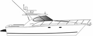A 39 tiara cornonet white linedrawing gift idea personalized sunshirts your boat photograph performance apparel custom picture giftideas dye sublimation linedrawings boater boat lineart specifications boatiquegraphics fishing center console yachts cruisers sportfishing walkaround sailboat sailing yacht designmyshirt boatique graphics designmyshirt design tshirts shirts clipart clip art boat gift sketch vectors beach team wear cancer skin upf sunmoisture wicking longsleeve lightweight coolingtech tournament raceteam crew sunshirt