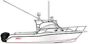 A Boston Whaler Conquest linedrawing gift idea personalized sunshirts your boat photograph performance apparel custom picture giftideas dye sublimation linedrawings boater boat lineart specifications boatiquegraphics fishing center console yachts cruisers sportfishing walkaround sailboat sailing yacht designmyshirt boatique graphics designmyshirt design tshirts shirts clipart clip art boat gift sketch vectors beach team wear cancer skin upf sunmoisture wicking longsleeve lightweight coolingtech tournament raceteam crew sunshirt