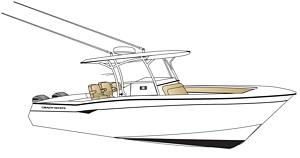 A grady white 306 cc linedrawing gift idea personalized sunshirts your boat photograph performance apparel custom picture giftideas dye sublimation linedrawings boater boat lineart specifications boatiquegraphics fishing center console yachts cruisers sportfishing walkaround sailboat sailing yacht designmyshirt boatique graphics designmyshirt design tshirts shirts clipart clip art boat gift sketch vectors beach team wear cancer skin upf sunmoisture wicking longsleeve lightweight coolingtech tournament raceteam crew sunshirt