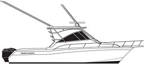 A grady white 360 cc linedrawing gift idea personalized sunshirts your boat photograph performance apparel custom picture giftideas dye sublimation linedrawings boater boat lineart specifications boatiquegraphics fishing center console yachts cruisers sportfishing walkaround sailboat sailing yacht designmyshirt boatique graphics designmyshirt design tshirts shirts clipart clip art boat gift sketch vectors beach team wear cancer skin upf sunmoisture wicking longsleeve lightweight coolingtech tournament raceteam crew sunshirt
