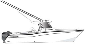 A grady white 376 cc linedrawing gift idea personalized sunshirts your boat photograph performance apparel custom picture giftideas dye sublimation linedrawings boater boat lineart specifications boatiquegraphics fishing center console yachts cruisers sportfishing walkaround sailboat sailing yacht designmyshirt boatique graphics designmyshirt design tshirts shirts clipart clip art boat gift sketch vectors beach team wear cancer skin upf sunmoisture wicking longsleeve lightweight coolingtech tournament raceteam crew sunshirt