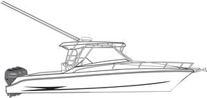A hydra sport 30 ft linedrawing gift idea personalized sunshirts your boat photograph performance apparel custom picture giftideas dye sublimation linedrawings boater boat lineart specifications boatiquegraphics fishing center console yachts cruisers sportfishing walkaround sailboat sailing yacht designmyshirt boatique graphics designmyshirt design tshirts shirts clipart clip art boat gift sketch vectors beach team wear cancer skin upf sunmoisture wicking longsleeve lightweight coolingtech tournament raceteam crew sunshirt
