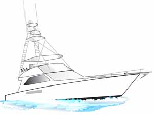 A Viking 54 with with tower linedrawing gift idea personalized sunshirts your boat photograph performance apparel custom picture giftideas dye sublimation linedrawings boater boat lineart specifications boatiquegraphics fishing center console yachts cruisers sportfishing walkaround sailboat sailing yacht designmyshirt boatique graphics designmyshirt design tshirts shirts clipart clip art boat gift sketch vectors beach team wear cancer skin upf sunmoisture wicking longsleeve lightweight coolingtech tournament raceteam crew sunshirt