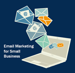 Introduction to email marketing for small business