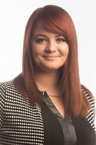 Ashley Wolff | Marketing Coordinator | Internet Marketing Consultant