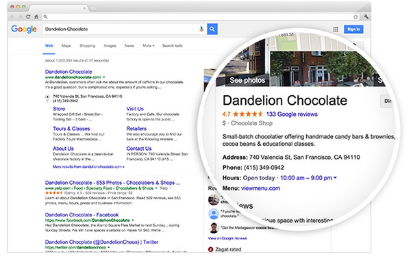 Google My Business Posts will boost your SEO