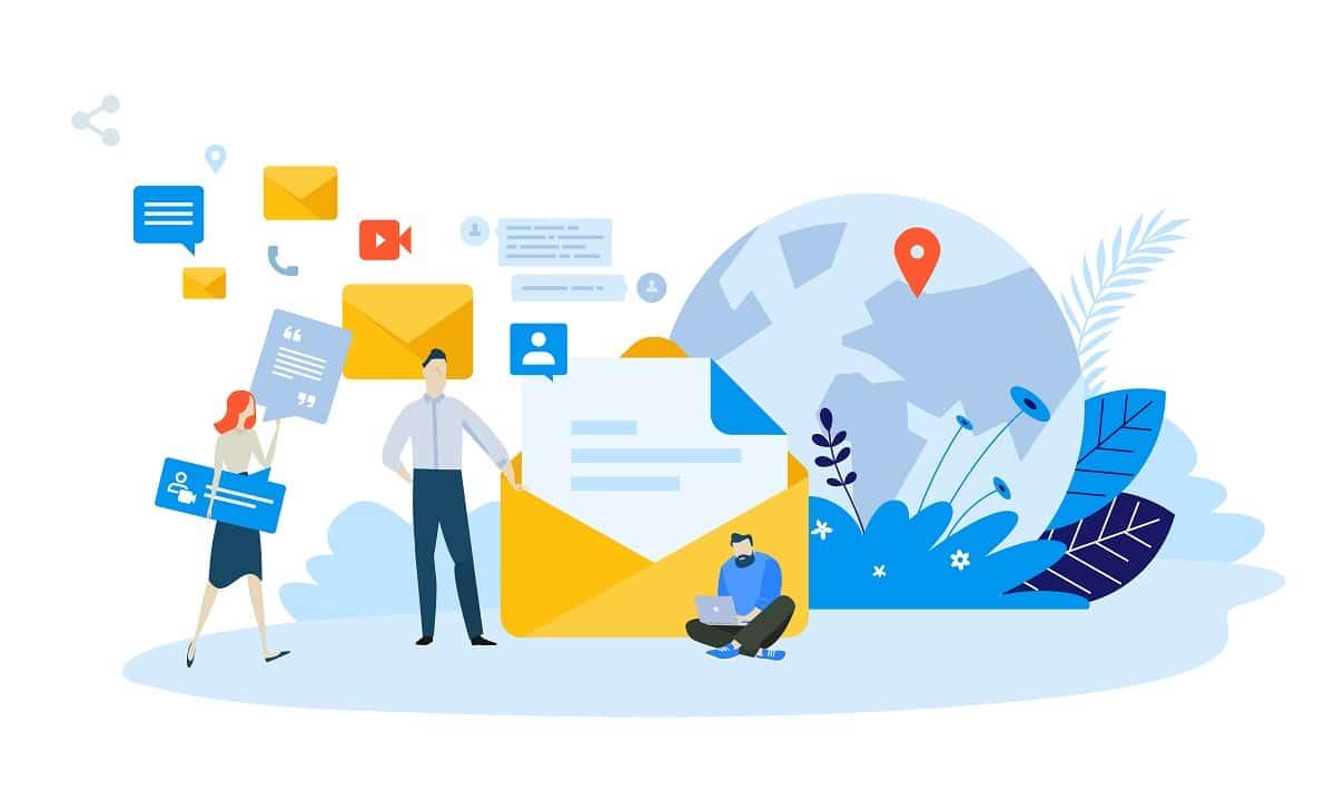 Email Marketing | Webster Digital Marketing