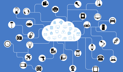 IoT Connecting the unconnected