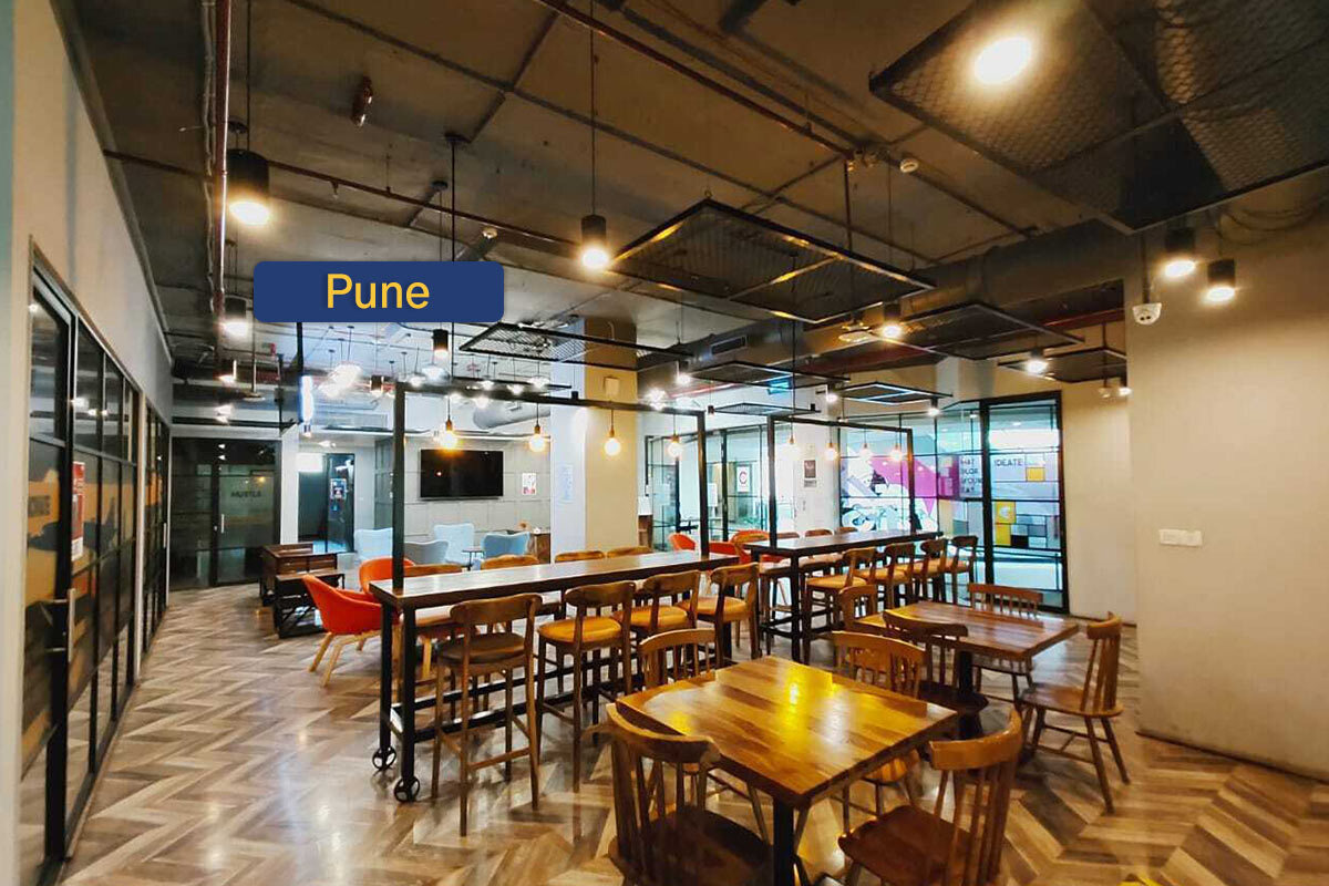 pune office entytle