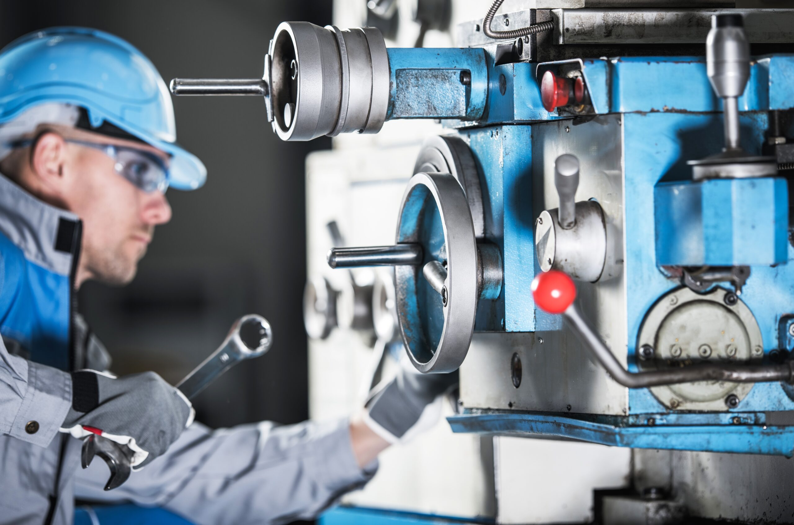Aftermarket for Industrial OEMs