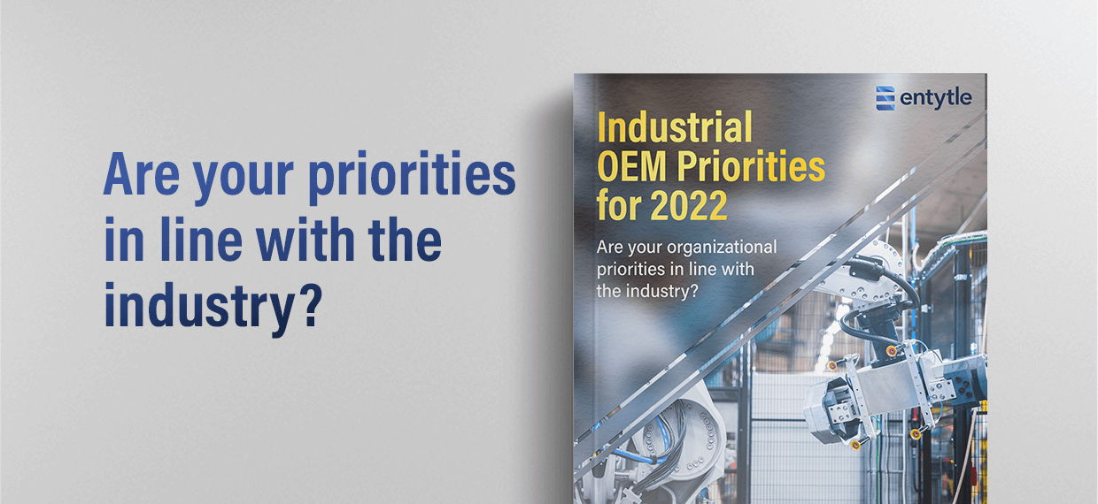 industrial oem opportunities for 2022