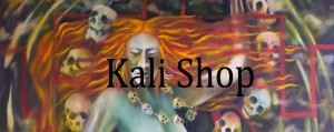 Shop featuring products depicting Dance For Kali by Minneapolis visual artist Roger Williamson. Shirts, Hoodies, Throw Pillows, Framed Prints