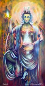 Shakti,Hindu,Goddeaa