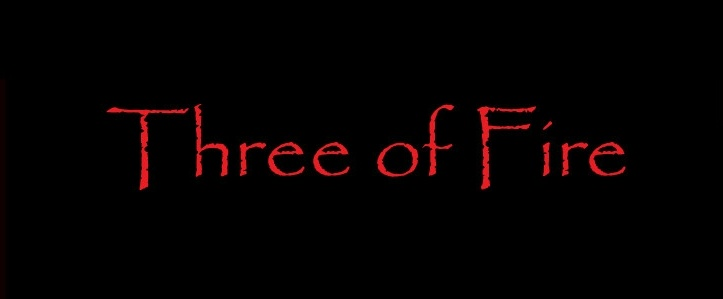 3 Fire Banner