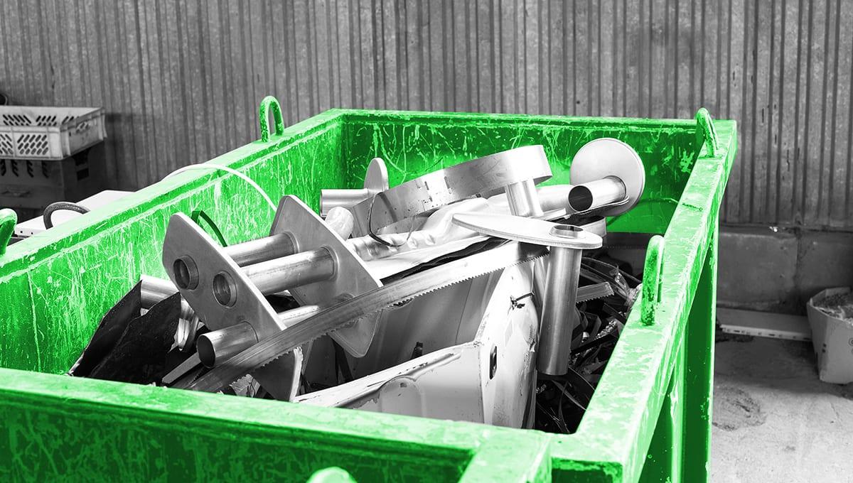 commercial Dumpster Rental Phoenix AZ