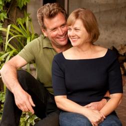 Ellie and Jeffrey Patterson