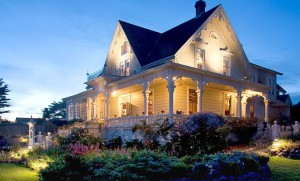 Mac House evening