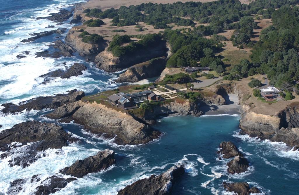 Danhakl home aerial