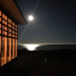 Prow House moon