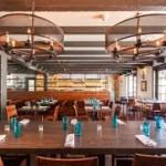 Arguello dining room