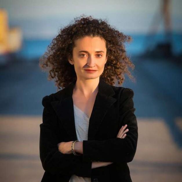 July 1, Céline Ricci: La Chanteuse Charmante